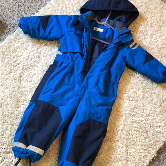 42a894d0884be H&M Jackets & Coats | Snow Suit | Poshmark